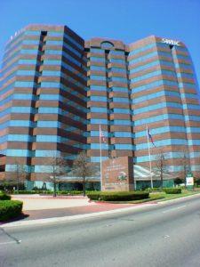 North Central San Antonio Office Space