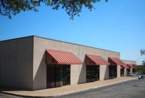 Southwest Austin Flex Commercial Space