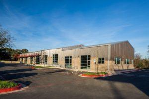 Southwest Austin Industrial Warehouse Space